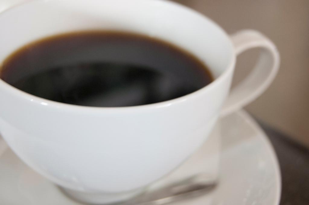 International Coffee Talk